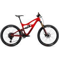 "Ibis Mojo HD4 GX Eagle Float X2 Alloy Wheel 27.5"" Mountain Bike 2018 - Enduro Full Suspension MTB"