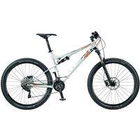 "KTM Lycan 274 Ltd 15"" Mountain Bike 2018 - Trail Full Suspension MTB"