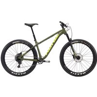 "Kona Big Honzo DL 27.5""+ Mountain Bike 2018 - Hardtail MTB"