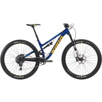 Kona Process 111 DL Mountain Bike 2018 - Trail Full Suspension MTB