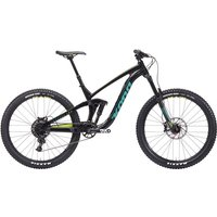 "Kona Process 153 27.5"" Mountain Bike 2019 - Enduro Full Suspension MTB"