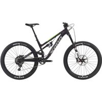 "Kona Process 153 DL 27.5"" Mountain Bike 2016 - Enduro Full Suspension MTB"