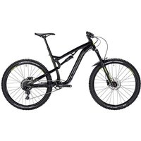 "Lapierre Zesty AM 327 27.5"" Mountain Bike 2018 - Trail Full Suspension MTB"