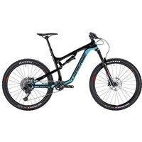 "Lapierre Zesty AM 527 Ultimate 27.5"" Mountain Bike 2018 - Trail Full Suspension MTB"