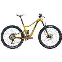"""Liv Pique SX 2 27.5"""" Womens Mountain Bike 2018 - Trail Full Suspension MTB"""