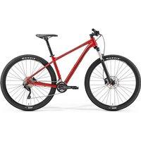"Merida Big Nine 300 29"" Mountain Bike 2019 - Hardtail MTB"