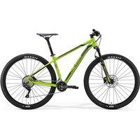 Merida Big Nine 500 29er  Mountain Bike 2019 - Hardtail MTB