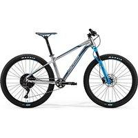 "Merida Big Seven 600 27.5"" Mountain Bike 2018 - Hardtail MTB"