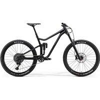"Merida One-Sixty 800 27.5"" Mountain Bike 2019 - Enduro Full Suspension MTB"