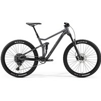 "Merida One-Twenty 7.600 27.5"" Mountain Bike 2019 - Trail Full Suspension MTB"