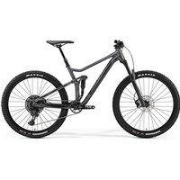 "Merida One-Twenty 7.600 27.5"" Mountain Bike 2019 - Trail Full Suspension MTB"