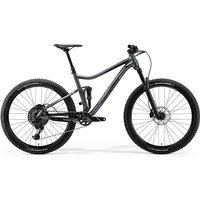 "Merida One-Twenty 7.800 27.5"" Mountain Bike 2018 - Trail Full Suspension MTB"