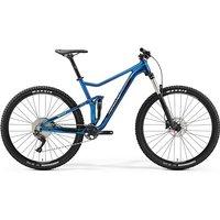 "Merida One-Twenty 9.400 29"" Mountain Bike 2019 - Trail Full Suspension MTB"