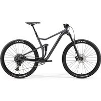 "Merida One-Twenty 9.600 29"" Mountain Bike 2019 - Trail Full Suspension MTB"