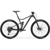 "Merida One-Twenty 9.600 29"" Mountain Bike 2019 - Trail Full Suspension MTB"