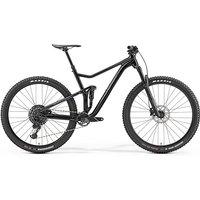 "Merida One-Twenty 9.800 29"" Mountain Bike 2019 - Trail Full Suspension MTB"