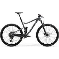 Merida One-Twenty 9.800 29er Mountain Bike 2018 - Trail Full Suspension MTB