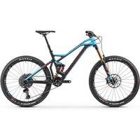 "Mondraker Dune Carbon XR 27.5"" Mountain Bike 2018 - Enduro Full Suspension MTB"