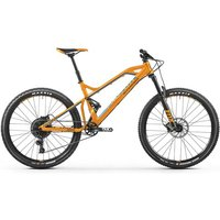 Mondraker Factor RR Mountain Bike 2018 - Trail Full Suspension MTB