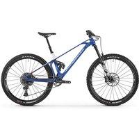 "Mondraker Foxy Carbon R 29"" MIND Mountain Bike 2021 - Enduro Full Suspension MTB"