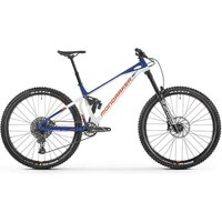 "Mondraker Superfoxy 29"" Mountain Bike 2021 - Enduro Full Suspension MTB"