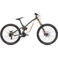 NS Bikes Fuzz 29er Mountain Bike 2019 - Downhill Full Suspension MTB