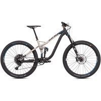 NS Bikes Snabb 150 Plus 1 29er Mountain Bike 2019 - Enduro Full Suspension MTB