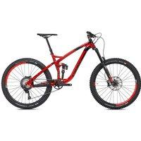 "NS Bikes Snabb 160 1 27.5"" Mountain Bike 2018 - Enduro Full Suspension MTB"