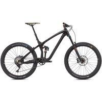 "NS Bikes Snabb 160 C2 27.5"" Mountain Bike 2018 - Enduro Full Suspension MTB"