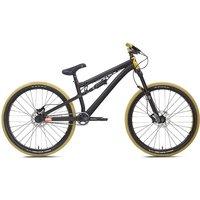 "NS Bikes Soda Slope 26"" Mountain Bike 2019 - Trail Full Suspension MTB"