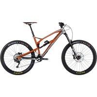 "Nukeproof Mega 275 Comp 27.5"" Mountain Bike 2018 - Enduro Full Suspension MTB"