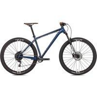 Octane One Prone Trail Hardtail Bike 2021 - Blue