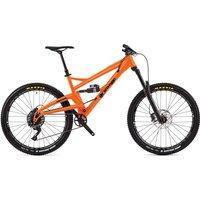 "Orange Alpine 6 S 27.5""  Mountain Bike 2018 - Enduro Full Suspension MTB"