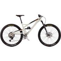 Orange Stage Evo LE Mountain Bike 2021 - Trail Full Suspension MTB