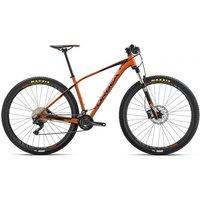 Orbea Alma H30 29er Mountain Bike 2018 - Hardtail MTB