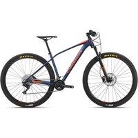 "Orbea Alma H30-XT 27.5"" Mountain Bike 2019 - Hardtail MTB"