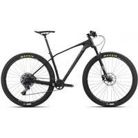 Orbea Alma M30 29er Mountain Bike 2019 - Hardtail MTB