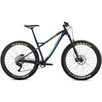 "Orbea Laufey 27+ H10 27.5"" Mountain Bike 2018 - Hardtail MTB"