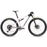 "Orbea Oiz M-Team 29"" Mountain Bike 2021 - XC Full Suspension MTB"