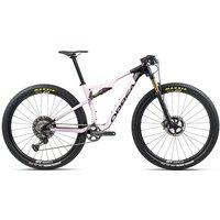 "Orbea Oiz M-Team 29"" Mountain Bike 2021 - XC Full Suspension MTB"