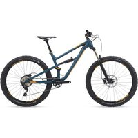 "Polygon Siskiu T7 27.5""+ Mountain Bike 2018 - Trail Full Suspension MTB"