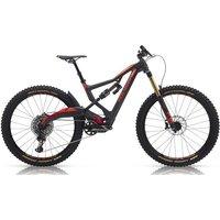 "Polygon Xquareone EX8 27.5""+ Mountain Bike 2019 - Enduro Full Suspension MTB"