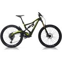 "Polygon Xquareone EX9 27.5""+ Mountain Bike 2019 - Enduro Full Suspension MTB"