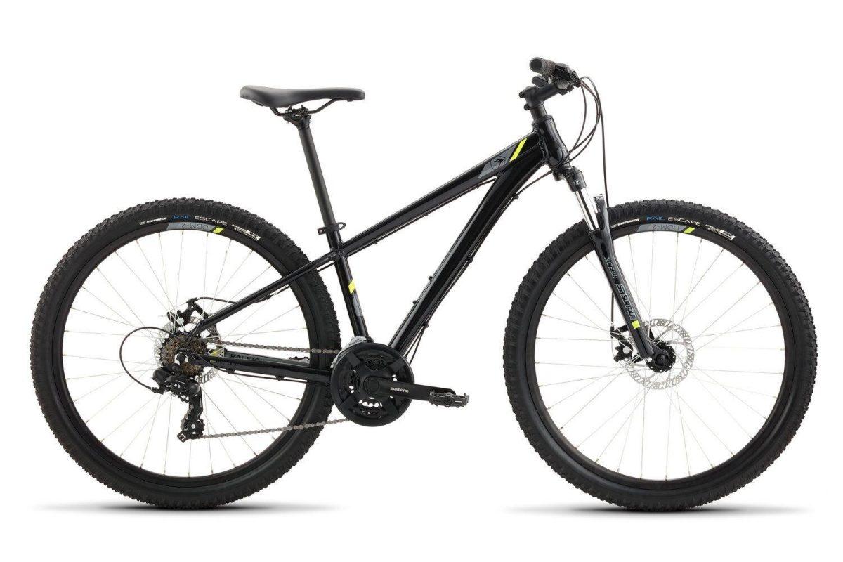 £400.00 Raleigh Talus 2 Mens Mountain Bike – 27.5 Inch Small