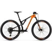 Rocky Mountain Element Carbon 50 29er Mountain Bike 2019 - Trail Full Suspension MTB