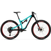 "Rocky Mountain Instinct Carbon 90 BC Edition 29"" Mountain Bike 2019 - Enduro Full Suspension MTB"