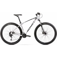 Romet Mustang M3 Mountain Bike 2020 - Hardtail MTB