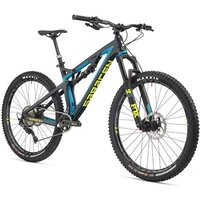 "Saracen Kili Flyer Elite 27.5"" Mountain Bike 2018 - Trail Full Suspension MTB"