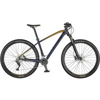 "Scott Aspect 930 29"" Mountain Bike 2021 - Hardtail MTB"