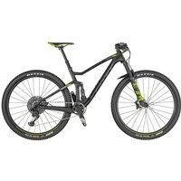Scott Spark 920 29er  Mountain Bike 2019 - Trail Full Suspension MTB
